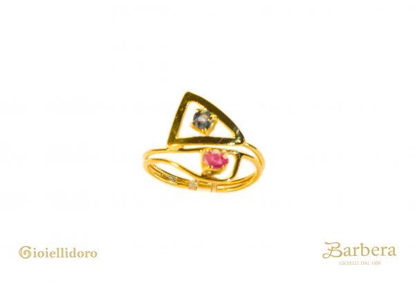 anelli vintage donna